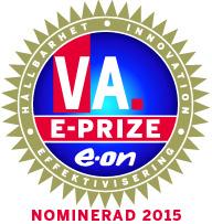 Tävling E-prize